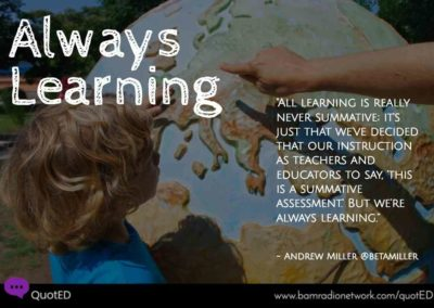 3Alwayslearning